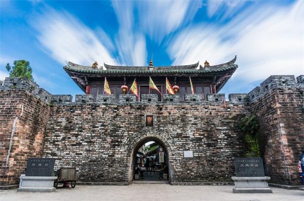 大鹏所城,广州智汇,文化旅游小镇