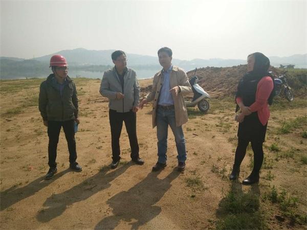 整体旅游度假规划将以仙人湖水库环境为依托,结合当地六条村落文化