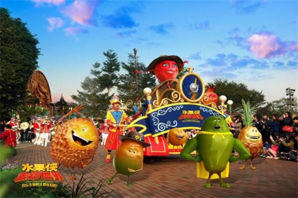 """""""魔法动物森林""""是中国原创魔法主题萌宠乐园,汇集海陆空动物趣味展示"""