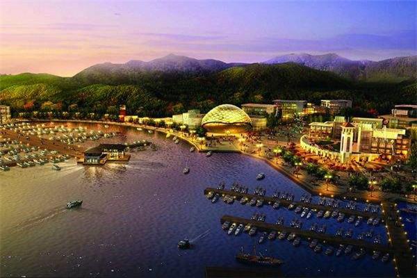 苏州西部生态旅游度假区首场媒体推介会召开