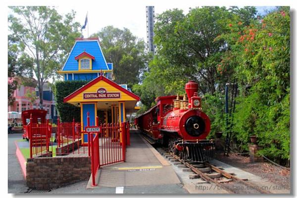 西南最大室内主题公园在铜梁试营业
