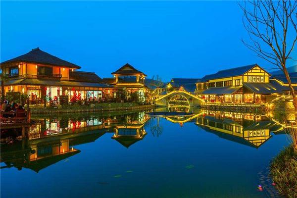 江苏无锡分批培育建设15个特色小镇