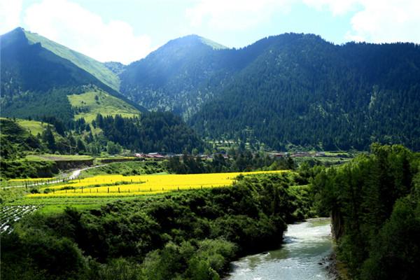 乡村旅游规划发展图片