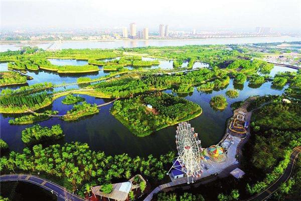 生态旅游规划