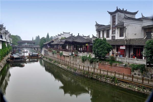 中国小镇风景图片大全