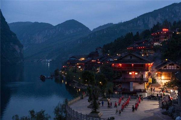 2018年重庆旅游力争总收入同比增长20%以上