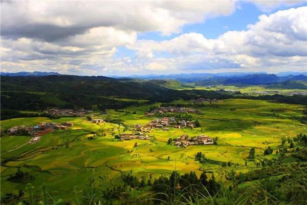 贵州发展全域乡村旅游 促进乡村振兴