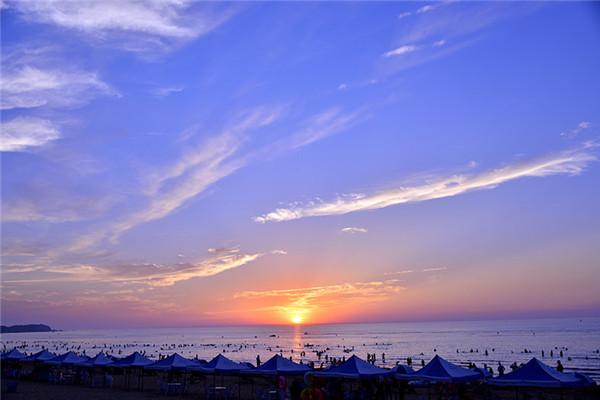 六大措施推进全域旅游发展