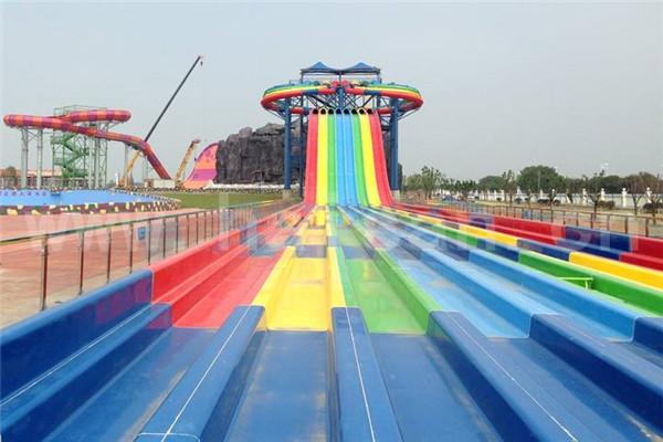 千岛湖水之梦水上乐园将于今年6月开业
